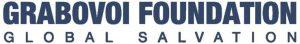 Logo Grabovoi Foundation
